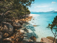 Throw Down A Towel On 10 Of Queensland's Best Beaches