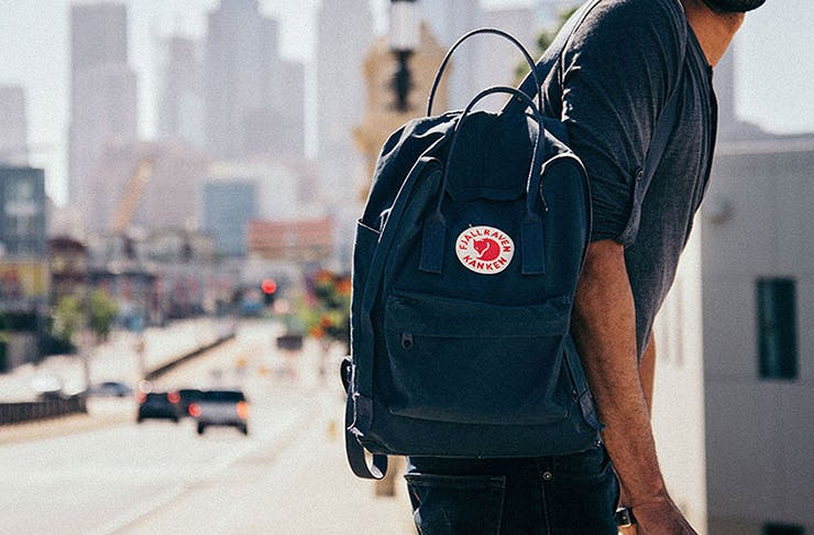 f47b39bbf Ah, Sweden. They've given us a few of our everyday essentials: Skype,  Spotify...IKEA. And now an upcoming super-collab between Fjällräven and  Acne Studio.