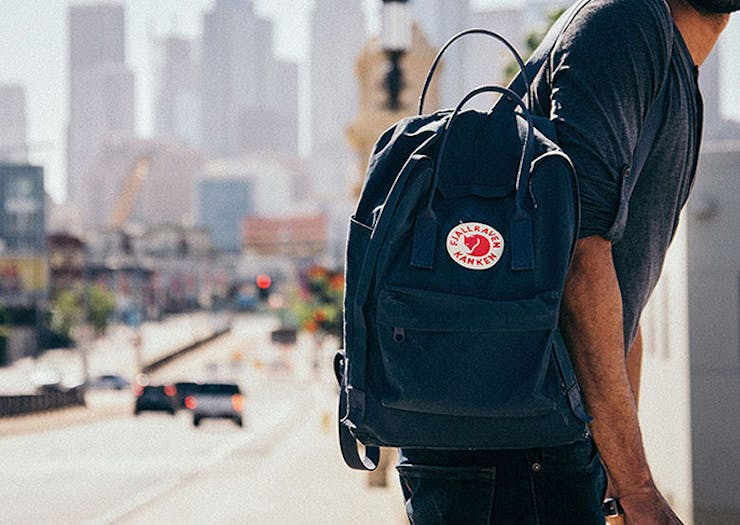 Fjällräven And Acne Studios Are Releasing A Collab Capsule