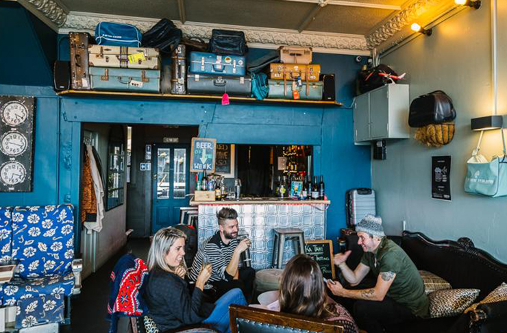 Auckland's Best Themed Bars