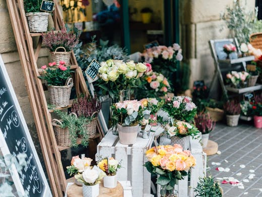 Here's Where To Find Auckland's Best Flower Delivery