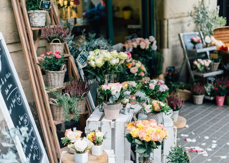 Here's Where To Find Auckland's Best Flower Delivery Services