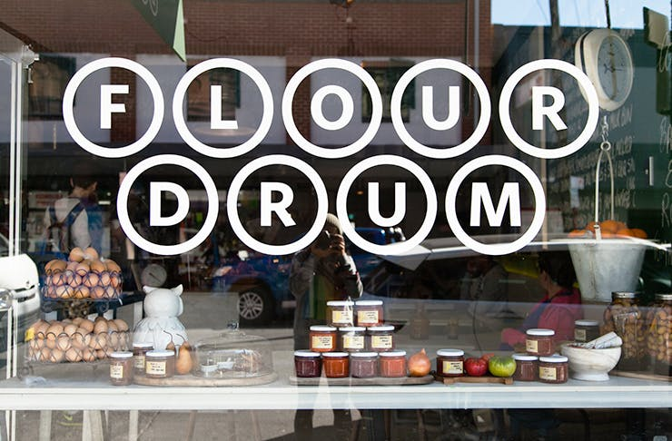 flour-drum-dinner