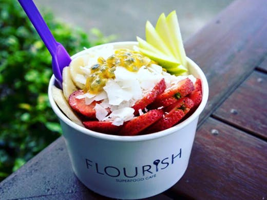 Flourish Superfood Fortitude Valley