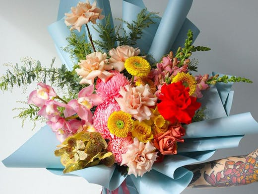 The Best Flower Delivery Services In Sydney In 2021   Urban List Sydney
