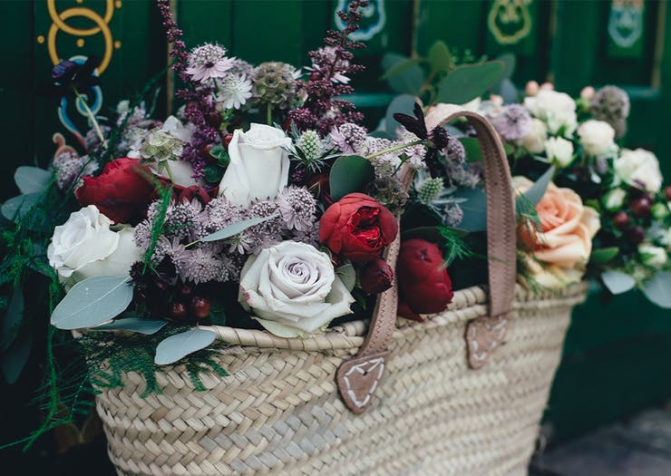 Spoil Someone Rotten With Brisbane's Best Flower Delivery Services