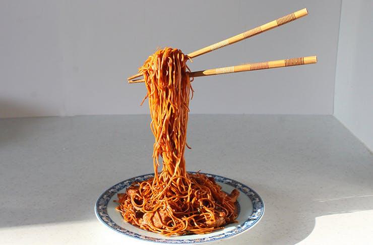 flying-noodles Brisbane