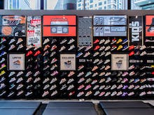 Foot Locker Power Store | QV Melbourne