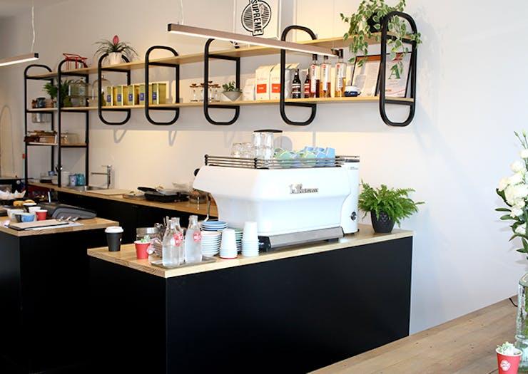 Forest Cafe Epsom Auckland