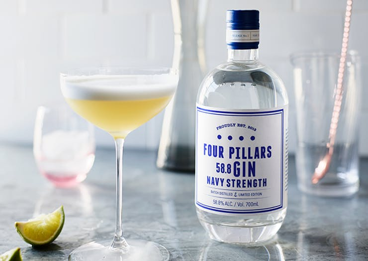 Editor's Picks: Your 2021 Guide To The Best Australian Gins