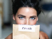 PSA: You Can Get FREE Frank Body Products Tomorrow