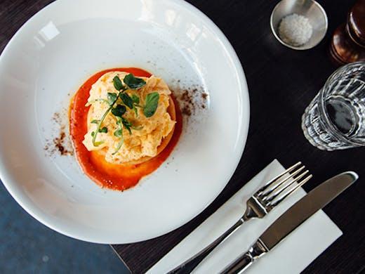 fratelli paradiso italian restaurant in Sydney