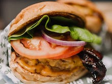 BREAKING: Fritzenberger Is Giving Away Free Burgers This Friday