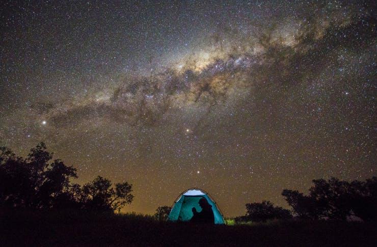 ree camping nsw