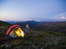 Take In Some Fresh Air At Victoria's Best Free Camping Sites