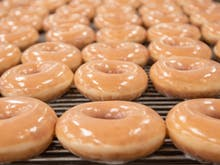 Heads Up, There's 10,000 Free Doughnuts Up For Grabs This Week