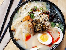 PSA: These Legends Are Giving Away Free Ramen This Friday Night!
