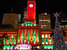 All The Free Christmas Events You Need To Check Out In Brisbane