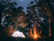 Where To Go Free Camping In Western Australia