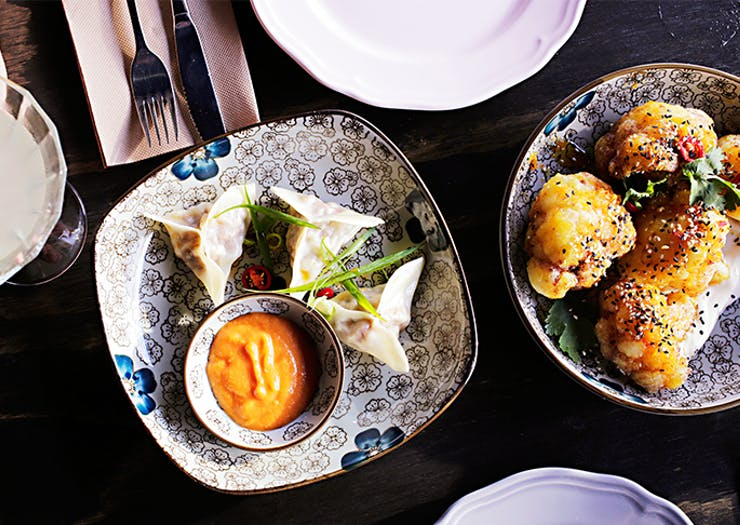 There's A New Midweek Dinner Deal In Fremantle You Need To Check Out