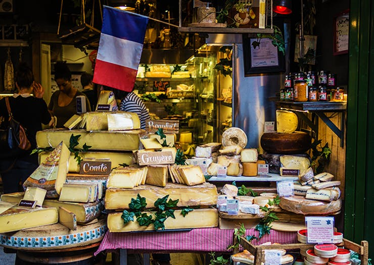 Australia's Biggest French Food & Wine Market Is Popping Up This Weekend!