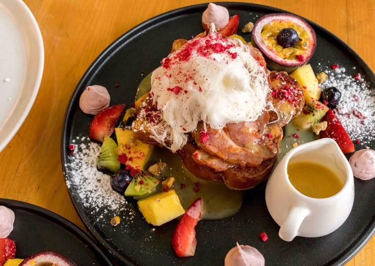 This Auckland Cafe Will Make You Want To Skip Straight To Dessert