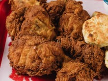 Prepare To Drool, Here Are 11 Of The Best Places To Score Takeaway Fried Chicken