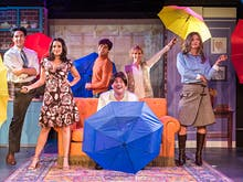 Nab Your Tickets, A Friends Musical Parody Is Hitting Perth This Year