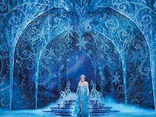 Snap Up Your Tickets To Frozen's The Musical's 2021 Melbourne Season