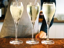 Join The World's Largest Ever Champagne Tasting From The Comfort Of Your Couch