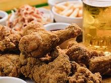 Perth's Best Korean Fried Chicken