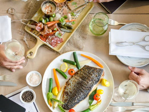 Garden Court Restaurant at Sofitel