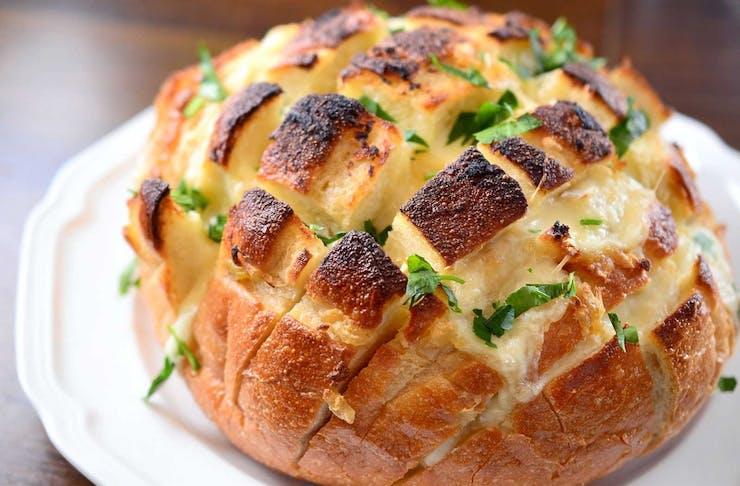 garlic_bread conference