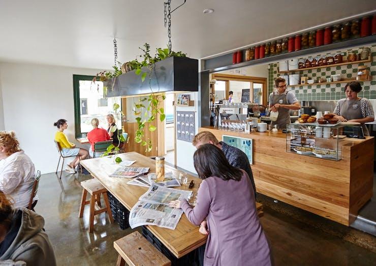 cafe geelong