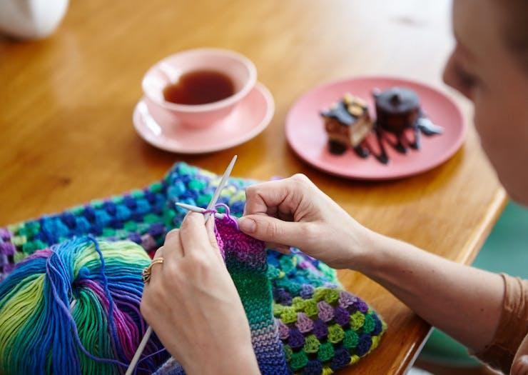 craft cafe geelong