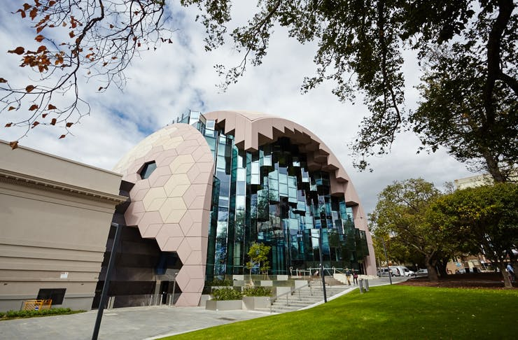 geelong library