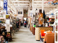 A Bargain Hunter's Guide To Geelong's Vintage Markets