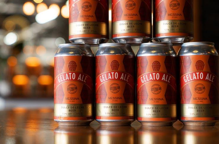 Gelato Messina Gelato Beer