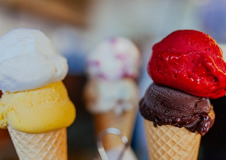 OMG Guys, An Epic New Gelato Bar Is Opening In Mooloolaba