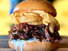 The Sunshine Coast Is Getting An Epic Burger Spot Next Week