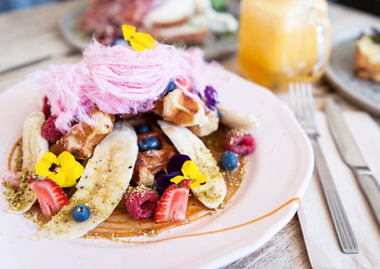 12 Sydney Dishes To Order If You're Actually Just A Giant Kid