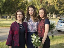 229 Thoughts We Had While Watching The Gilmore Girls Revival