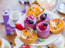 Gin High Tea Sessions Are Launching In Melbourne This Weekend