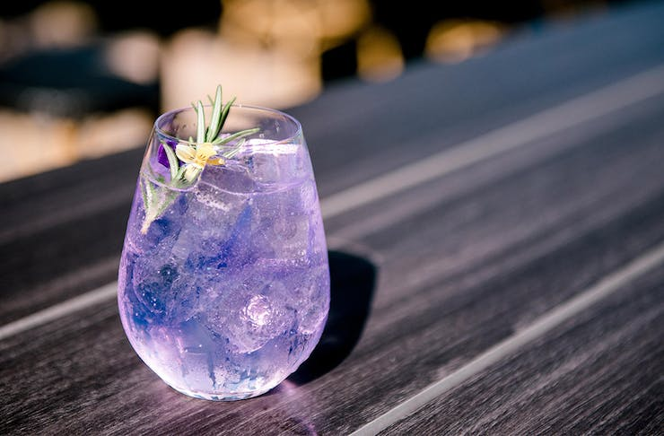 A Mammoth Gin Festival Is Popping Up This Spring