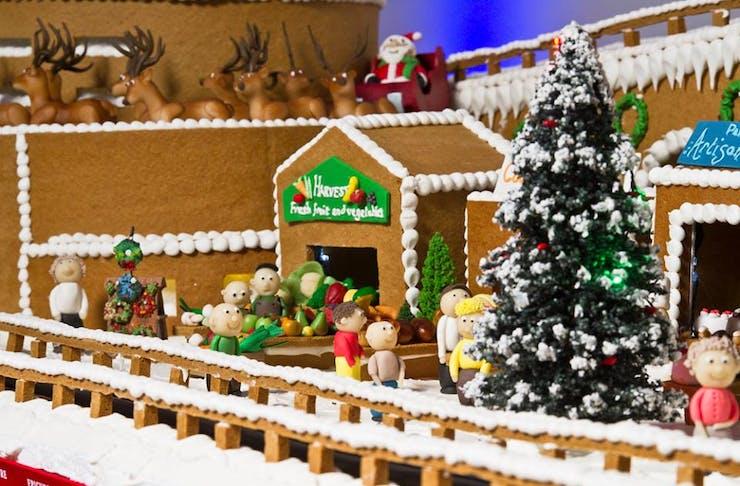 gingerbread_village