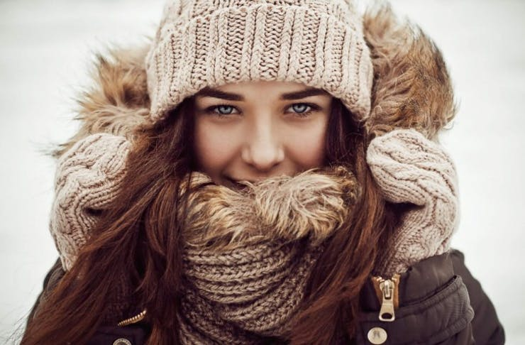 6 Essential Winter Beauty Tips