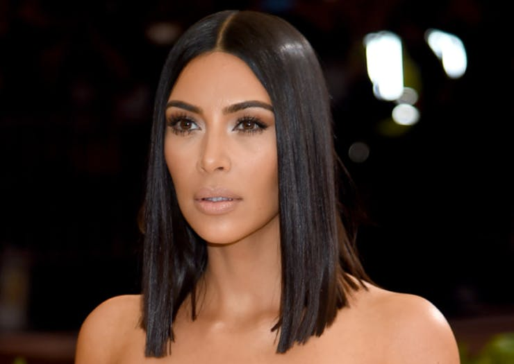 Glass Hair Is The Latest Trend You Need To Jump On