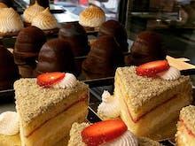 This Gluten-Free Bakery From An Ex-Vue de monde Chef Is Delivering Gluten-Free High Tea To Your Door