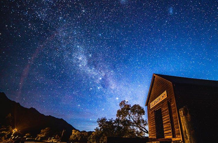 Glenorchy, South Island