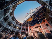 The Dates For Perth's Full-Scale Replica Of Shakespeare's Globe Theatre Have Been Extended